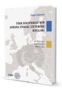 Turk Diasporasi