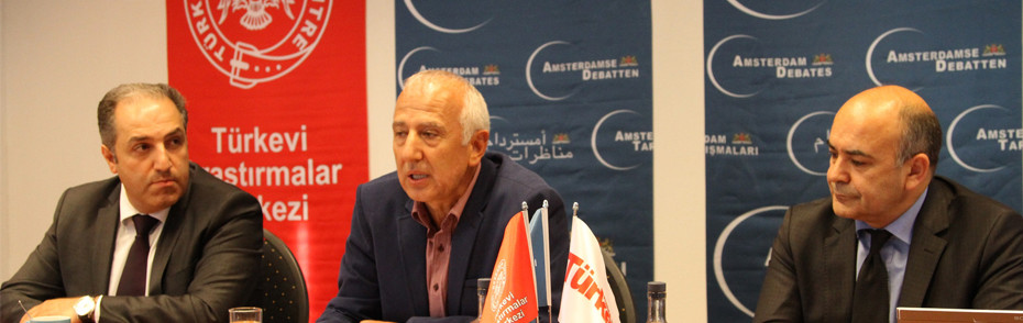 Avrupalı Türklerin TBMM'de temsili bir kazançtır