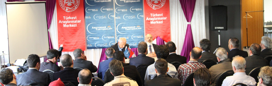 Başkanlık sistemi bir Türk devlet geleneğidir