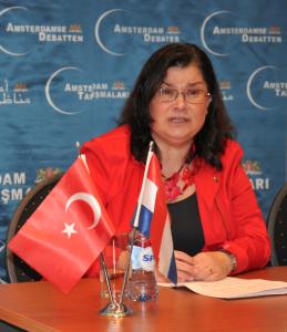Emine Bozkurt 2016