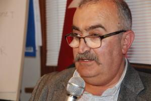 Ali Yagci 2