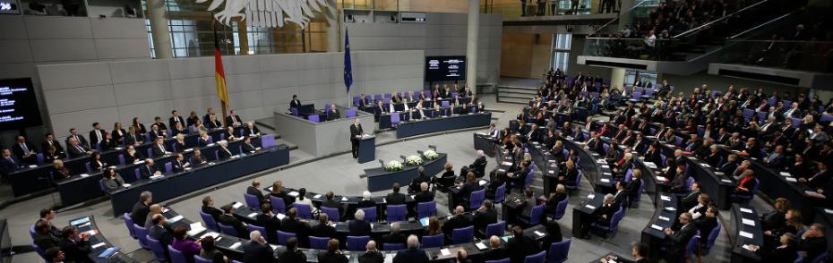 Alman Federal Meclisi Bundestag'ın kararı tarihi ve hukuki bir hatadır