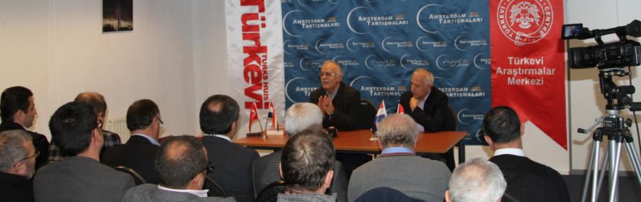 Avrupa, İslam'ın Ontolojik, Ekolojik ve İman kardeşliğine muhtaç