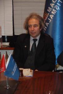 Fatih Okumus