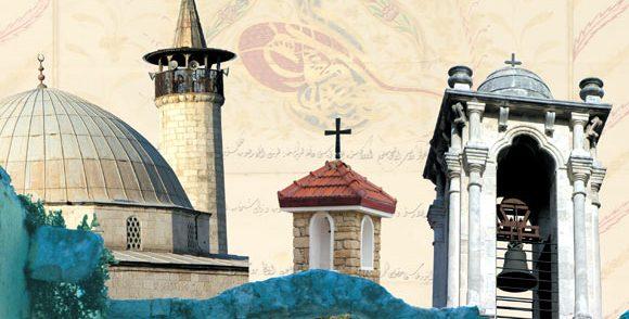Türkevi Söyleşileri'nin 10'uncusunda,  'Farklılıklar tehdit değil zenginliktir' denildi.